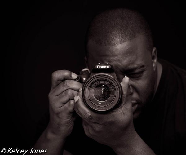 Kelcey Jones